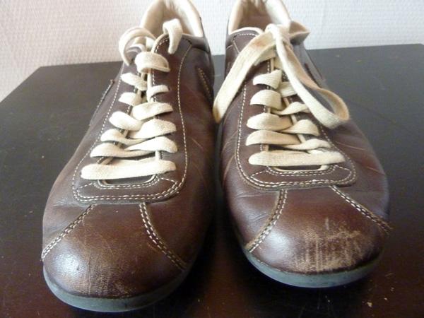 Chaussure Chaussure Vintage Foot Vintage chaussures Foot rZHvTr